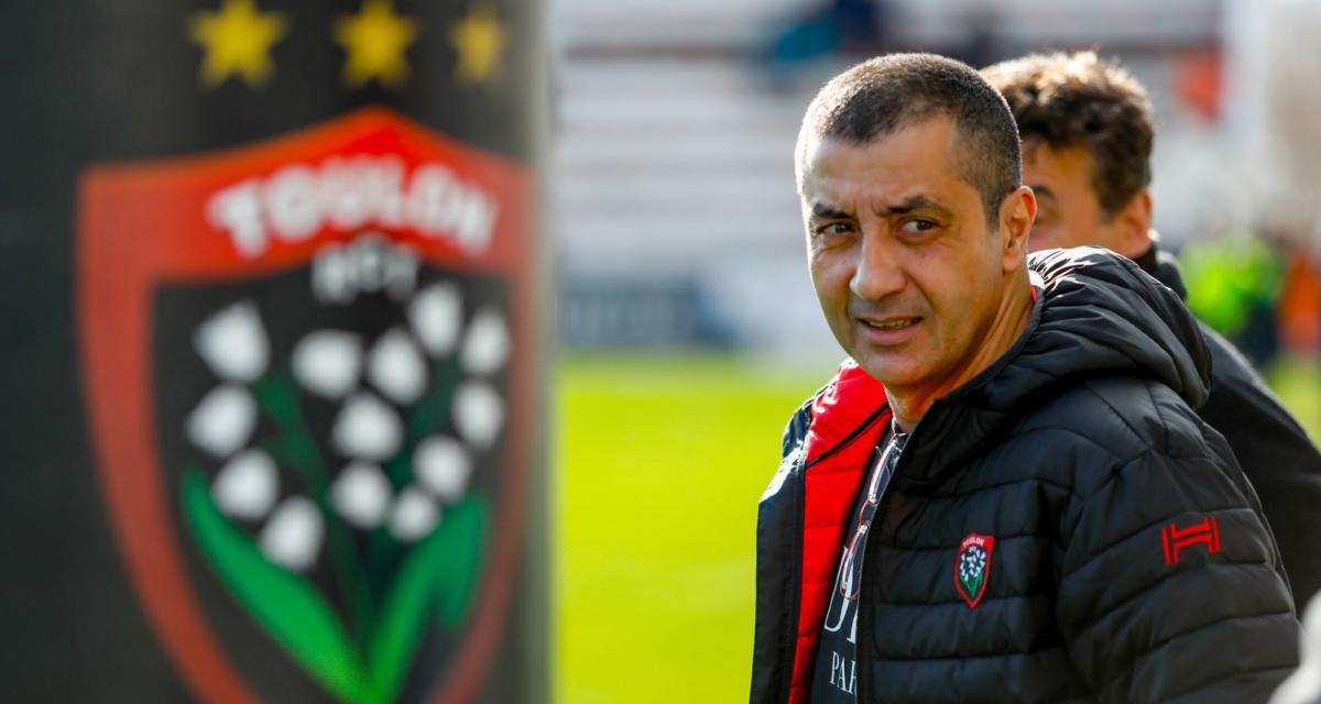 OM: Ajroudi dévoile les détails de son projet de rachat du club