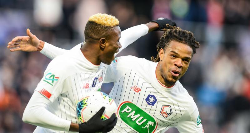 ASSE, FC Nantes, RC Lens, PSG, OL, OM : plus de prolongations en Coupe de France !