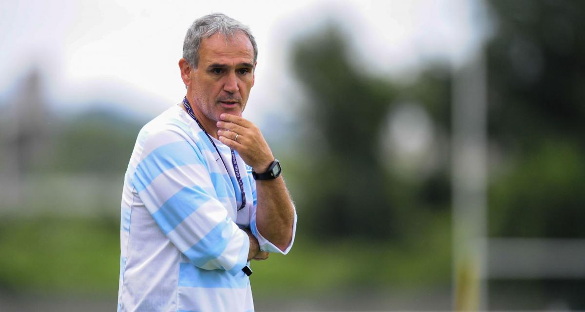 Stade de Reims – Mercato: un «historique» du club va relever un nouveau challenge