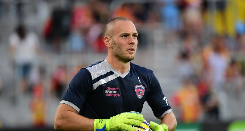 FC Nantes – Mercato: les Canaris officialisent le départ de Maxime Dupé