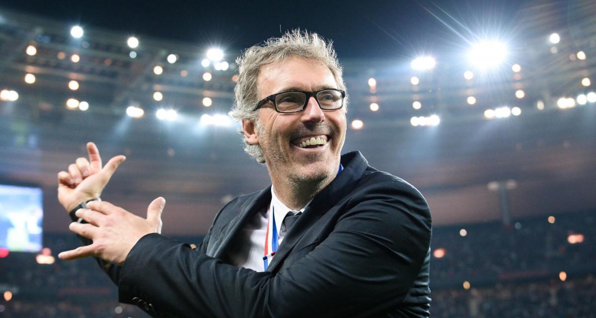 OM : Laurent Blanc refait parler de lui à Marseille