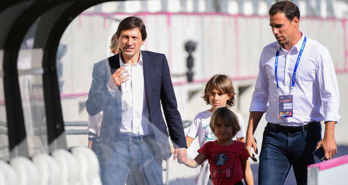 PSG - Mercato : la dernière piste made in Leonardo prend du plomb dans l'aile