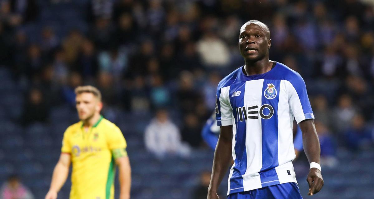 FC Nantes, ASSE, Stade Rennais - Mercato: Aboubakar, un concurrent s'ajoute à la liste !