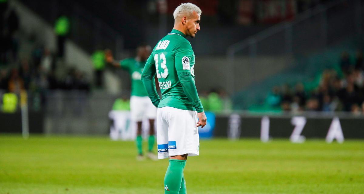 ASSE (Débat): Miguel Trauco mérite-il une seconde chance?