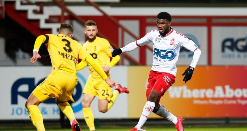 ASSE – Mercato: le Stade Rennais et le Stade de Reims compliquent une piste offensive