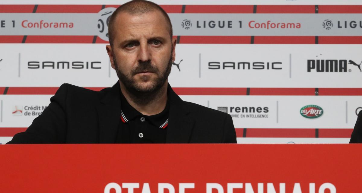 Stade Rennais – Mercato: Maurice confirme la piste Terrier et vise un nouveau profil en défense!