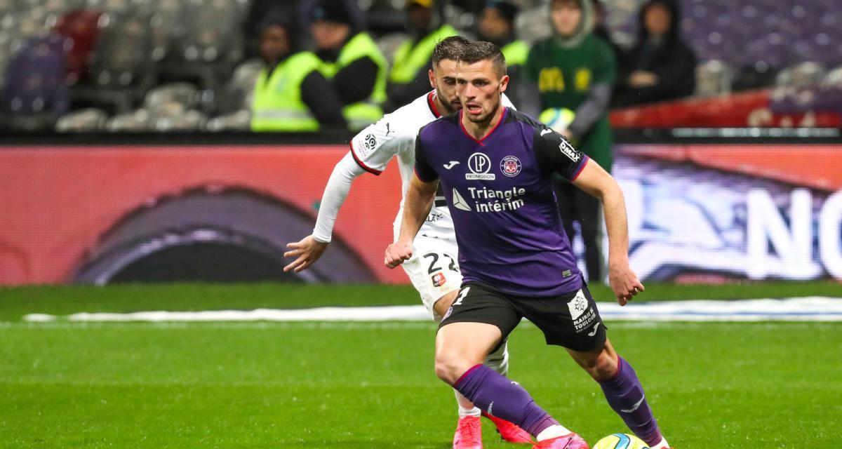 RC Lens – Mercato: Lorient prêt à doubler les Sang et Or sur un bon coup du Téfécé?