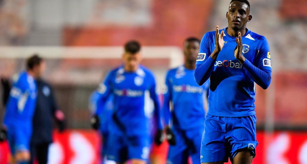 Stade Rennais – Mercato: Maurice n'a pas rendu les armes pour Jhon Lucumi!