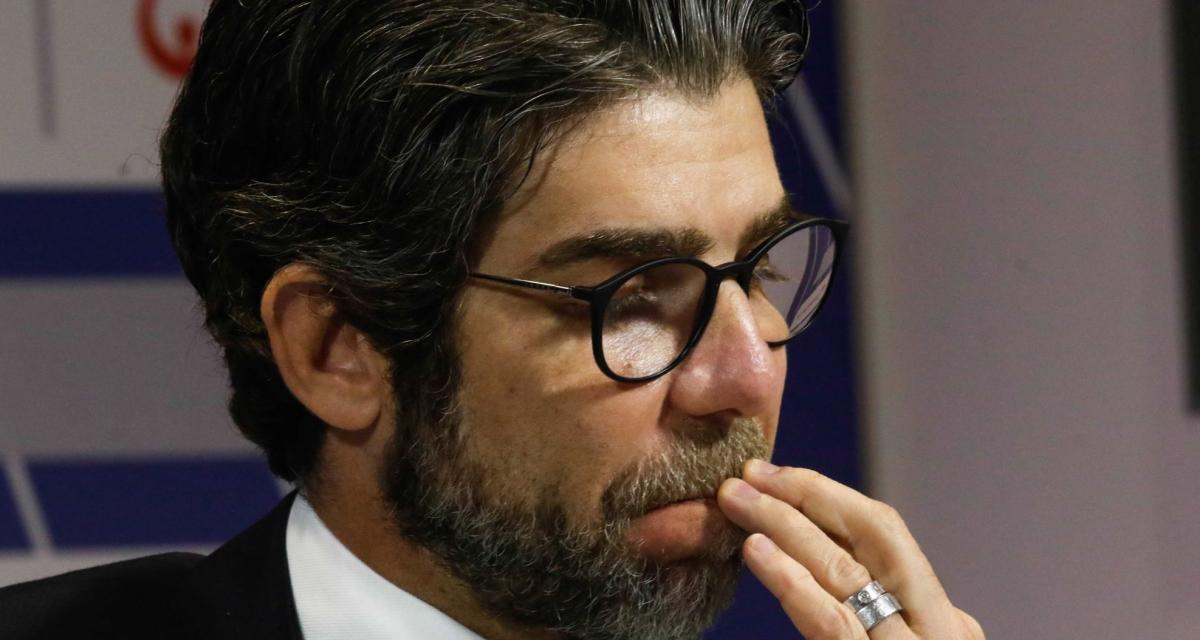 OL: Sylvinho, Garcia, ses regrets, les jeunes... Juninho fait le bilan