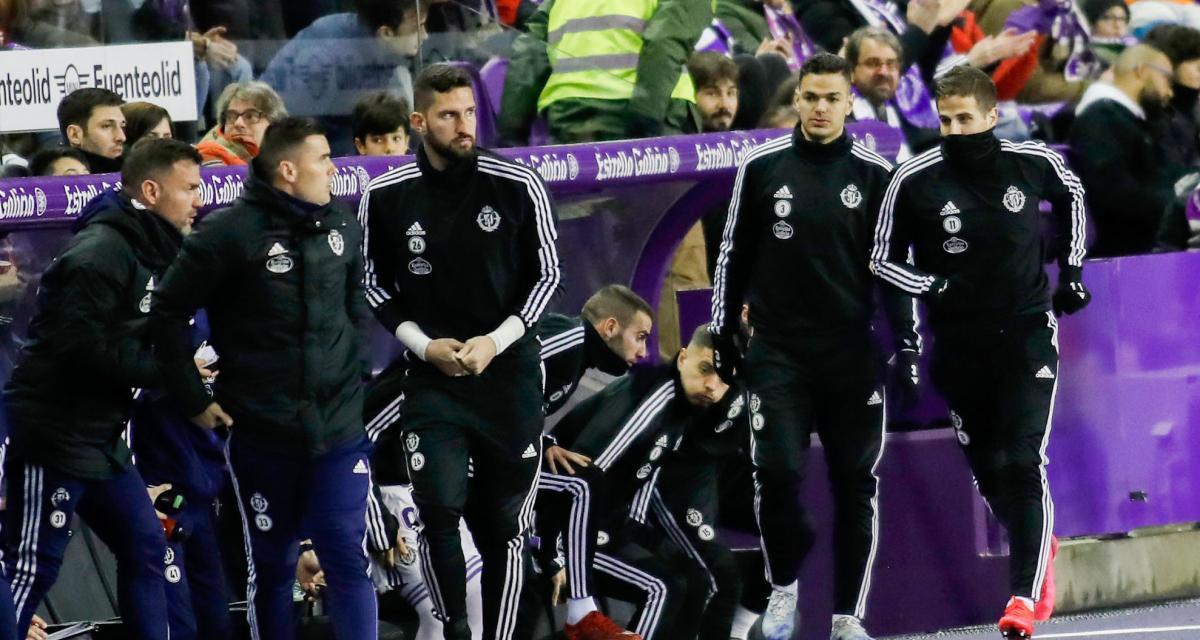 PSG, Stade Rennais : le calvaire de Ben Arfa se poursuit à Valladolid