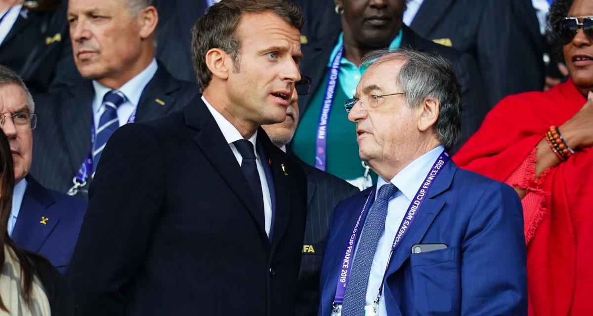 OM - Projet Boudjellal : Emmanuel Macron a reçu toutes les informations sur le rachat