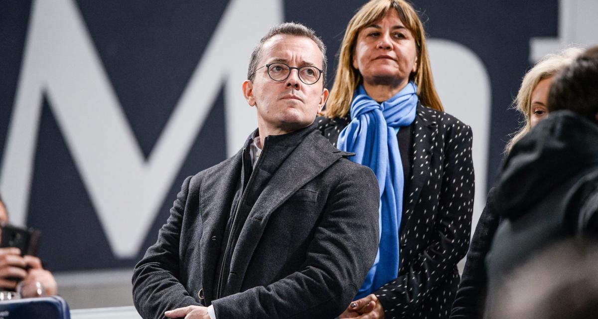 OM - Mercato : Eyraud montre la porte à 3 joueurs !