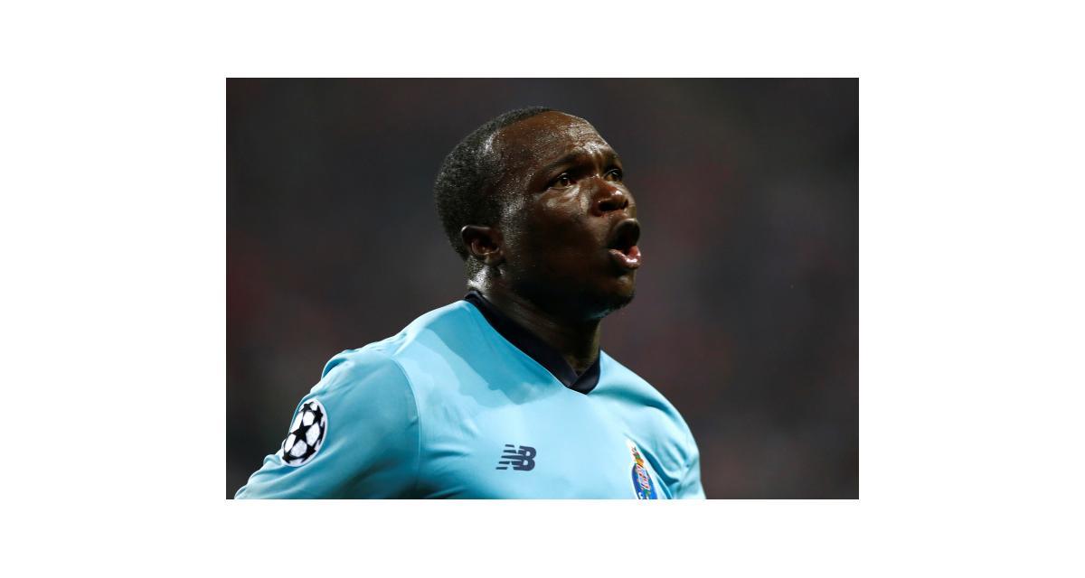 ASSE, FC Nantes, Stade Rennais - Mercato : le dossier Aboubakar rebondit encore !