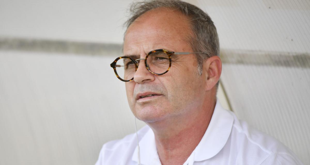 LOSC - Mercato : Luis Campos a trouvé le successeur de Gabriel !