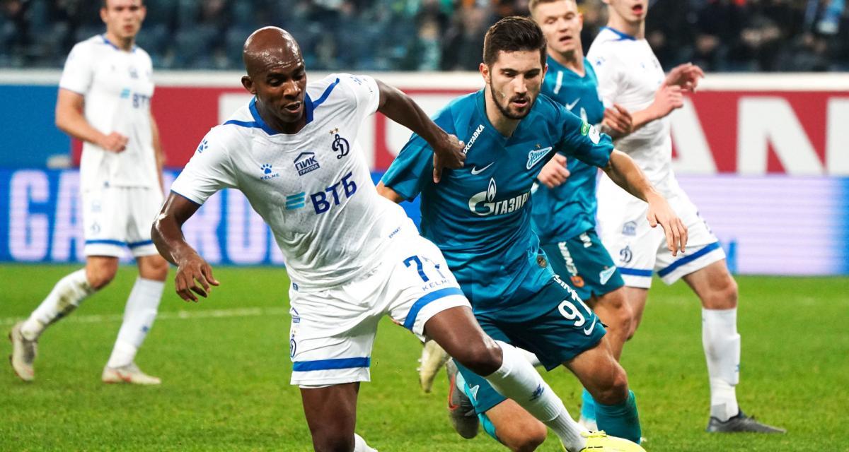 RC Lens, Girondins – Mercato: l'agent de Kaboré confirme des contacts en L1