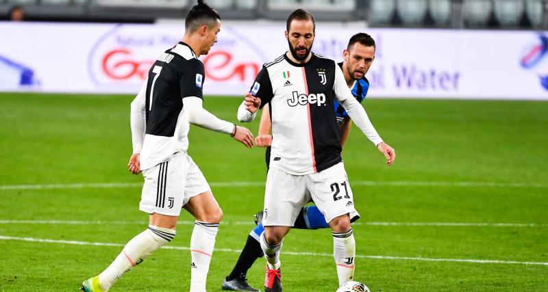 OM - Mercato : pour ce partenaire de Cristiano Ronaldo, les prétentions sont connues