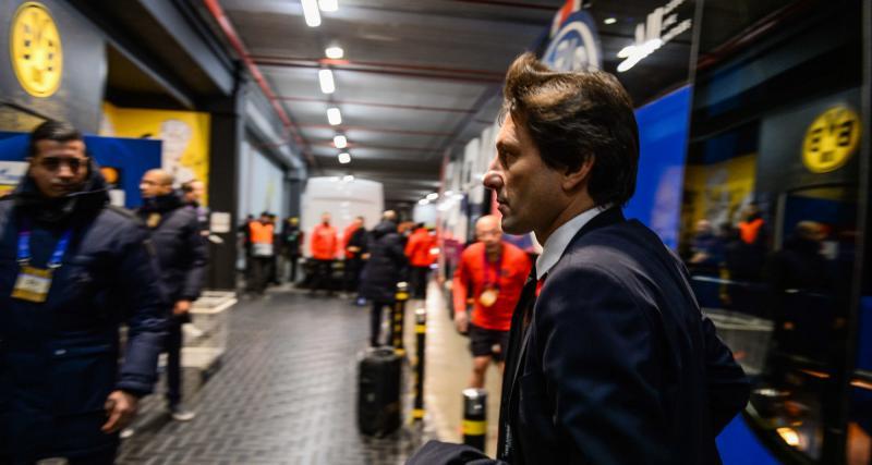 PSG – Mercato: Leonardo aurait fait mouche dans le cœur d'une cible estivale