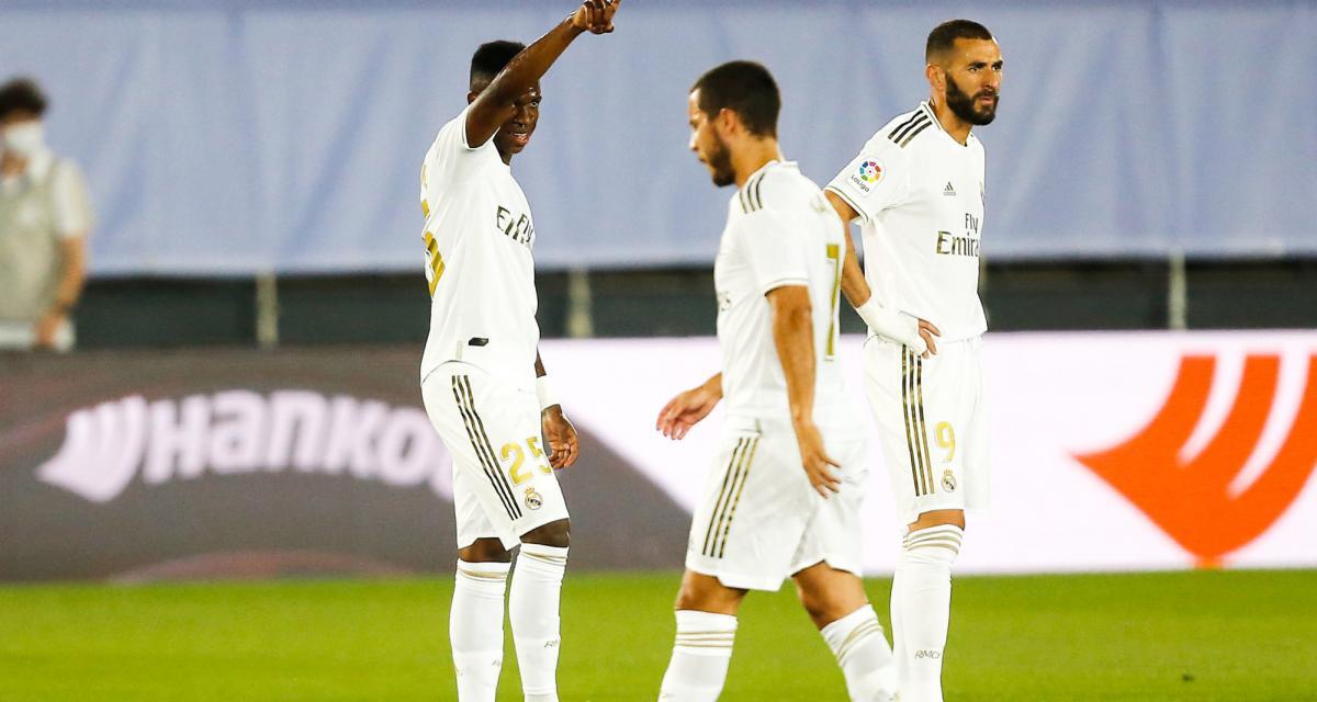 Real Madrid – Majorque (2-0): la presse catalane crie au scandale avec la VAR!
