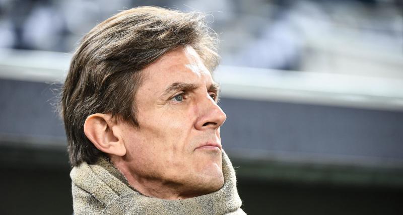 Girondins : une légende fracasse le club !