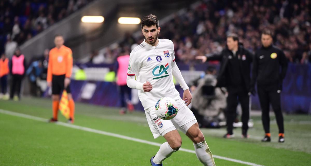 Stade Rennais, OL - Mercato : Maurice en passe de jouer un mauvais tour à Aulas