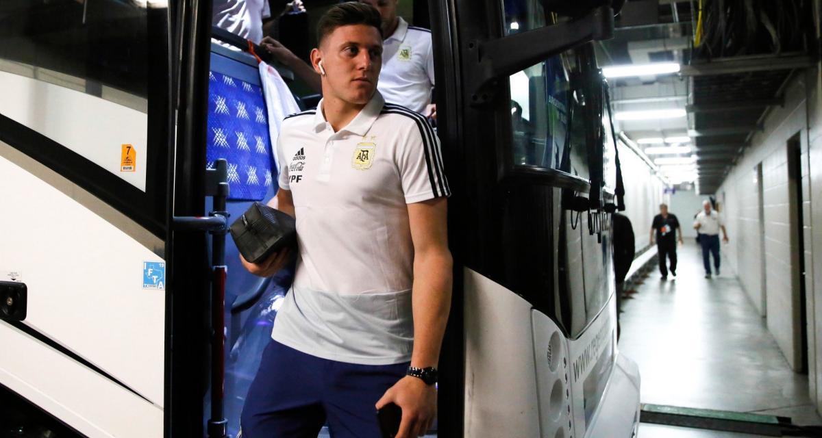 FC Nantes - Mercato : Gaich plutôt une cible de fin de mercato