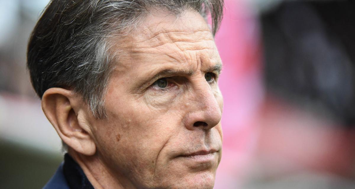 Les infos du jour : Puel se livre, un attaquant argentin au FC Nantes ?