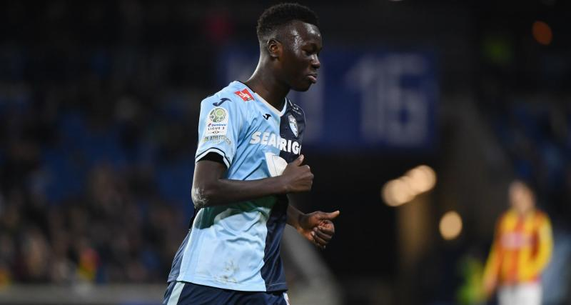 FC Nantes, OM – Mercato: Gueye (Watford) aurait une préférence pour son avenir