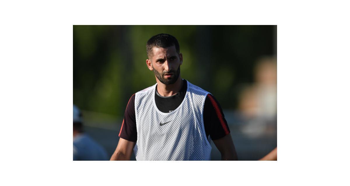 RC Lens, RC Strasbourg – Mercato: l'agent de Gonalons met les choses au clair!