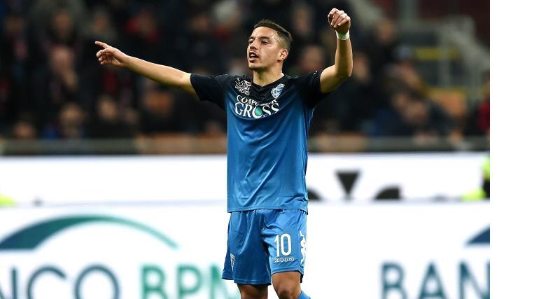 PSG - Mercato : un milieu très apprécié par Leonardo lui répond favorablement