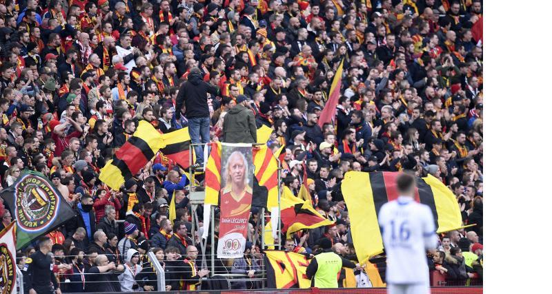 RC Lens - Mercato : cette future jeune recrue « a le niveau pour jouer en L1 »