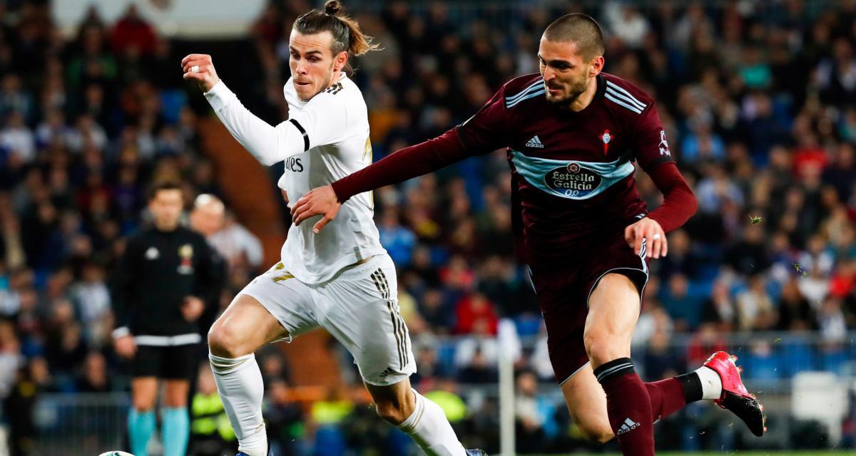 Real Madrid : encore un problème Gareth Bale à Madrid ?