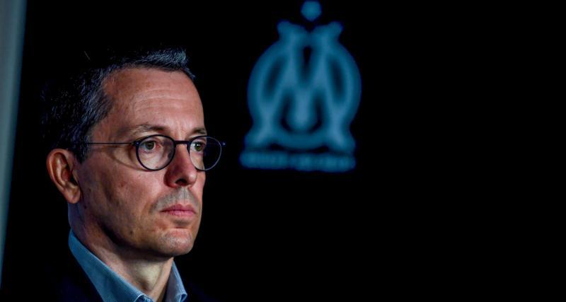 OM - Mercato : Ravanelli aurait commis une première erreur