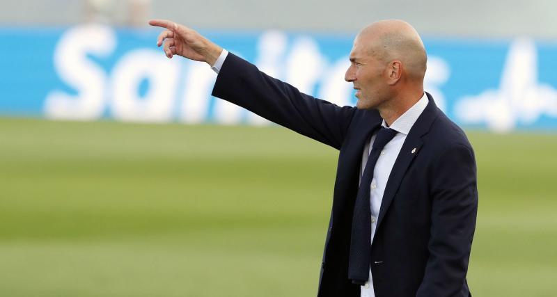 PSG, Real Madrid - Mercato : Zidane compte un allié en or pour attirer Mbappé