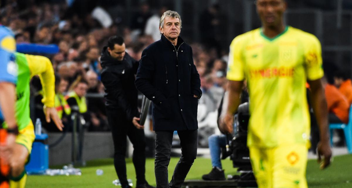 FC Nantes – Mercato: sept joueurs ont été placés sur la liste des transferts!