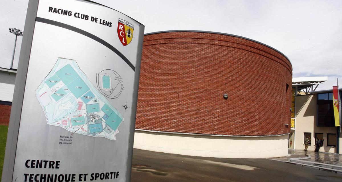 RC Lens – Mercato: un Espoir de la Gaillette poussé vers la sortie