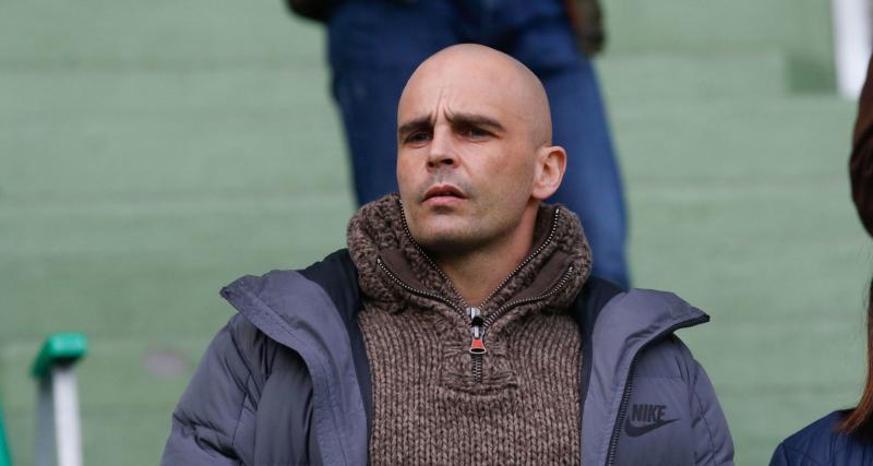 ASSE, Girondins - Mercato : Janot fait le point sur l'avenir de Prior