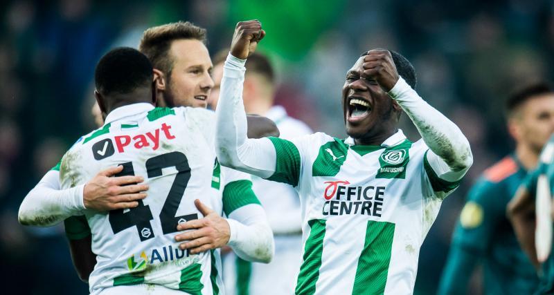 RC Lens, Stade de Reims - Mercato : Matusiwa l'avoue, un club de L1 fait le forcing !