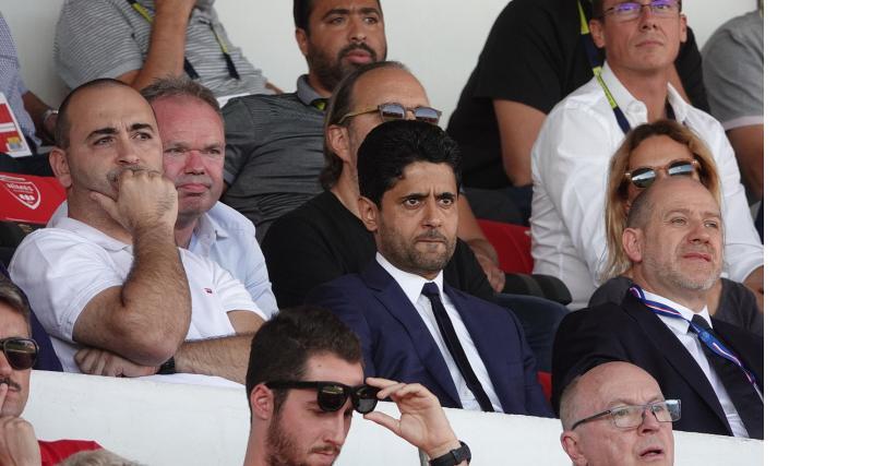 PSG : l'étau judiciaire se resserre autour de Nasser al-Khelaïfi
