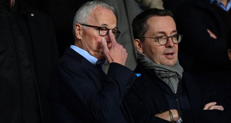 OM - Mercato : un ancien buteur italien candidat au poste de directeur sportif