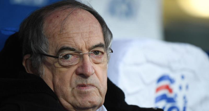 Ligue 1 : la FFF pourrait annuler le report de suspension, un espoir pour Martins ?