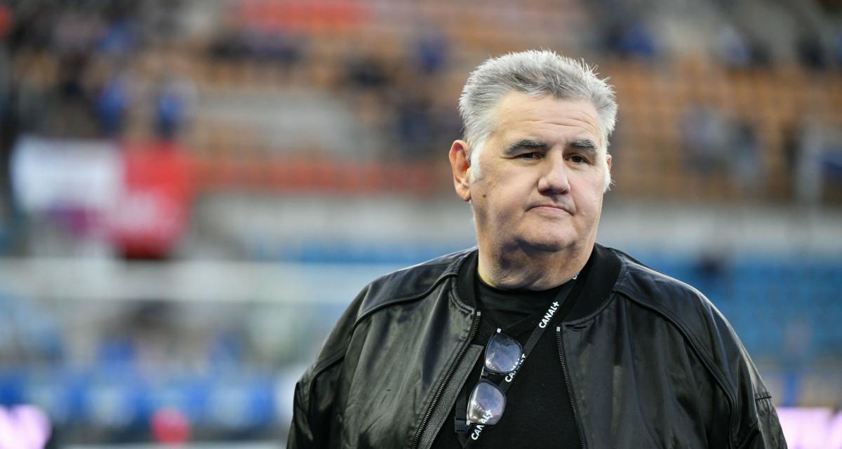Ligue 1: la LFP prend acte... mais ne cédera pas sur les 20 clubs selon Ménès!