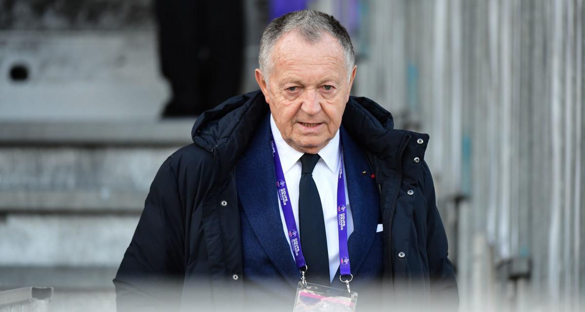 Ligue 1 : l'OL débouté par le Conseil d'Etat, Amiens et Toulouse en suspens