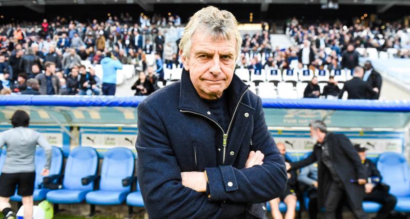 FC Nantes - Mercato : une fausse piste venue de Belgique ?