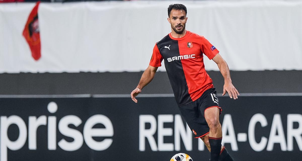 Stade Rennais – Mercato: Morel va boucler la boucle à Lorient (officiel)