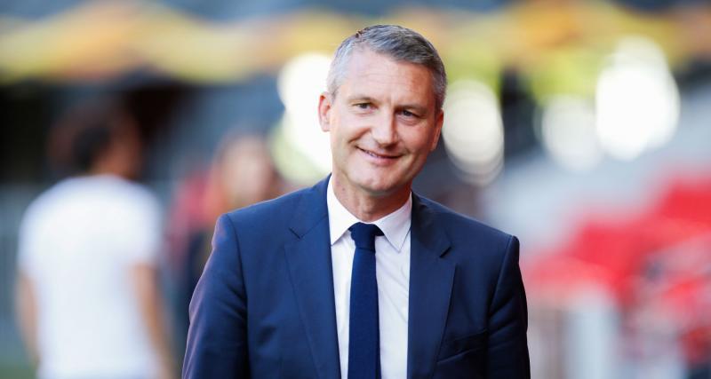 Stade Rennais: Olivier Létang en discussions pour rejoindre les Girondins?