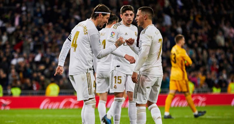FC Barcelone : le Real Madrid prêt à jouer un mauvais tour à Lionel Messi ?