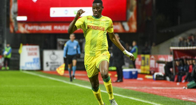 FC Nantes – Mercato: le remplaçant de Coulibaly déjà ciblé en Belgique?