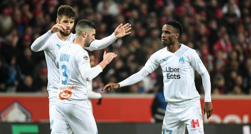 OM - Mercato : un échange avec le FC Séville pour Bouna Sarr ?