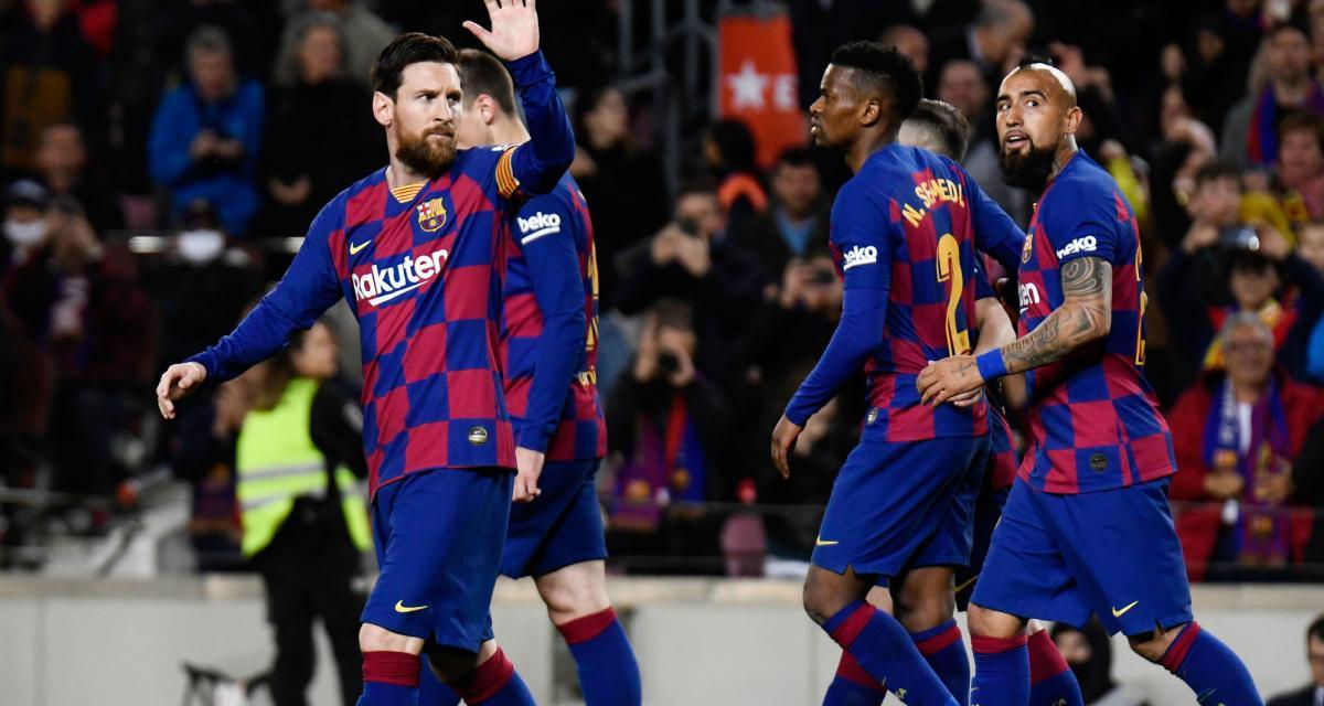 FC Barcelone - Mercato : Lionel Messi bientôt prolongé ?