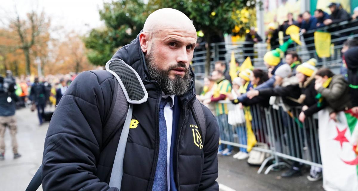 FC Nantes : Nicolas Pallois ciblé par une escroquerie d'envergure internationale